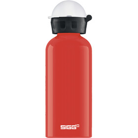 Sigg KBT Bottle 0,4l red